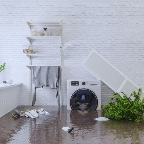 Long Island Pros is a water damage service company that's on call for emergencies 24 hours a day, 7 days a week. They pride themselves in providing quick responses to emergencies so you can get the help you need fast. Don't wait until it becomes too late to take care of flooding or sewage problems! Get the flood clean up, mold treatment and repair assistance your home needs quickly by calling Long Island Pros.
